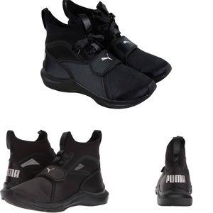 🎈Phenom Puma Satin EP Sneakers, NWT, Sz 6.5
